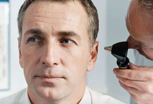 Hearing loss is a common problem, especially as we age.