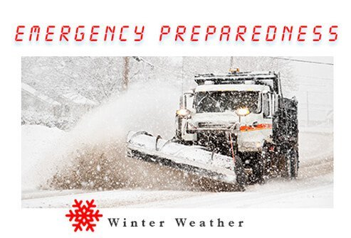 Emergency situations can happen almost anywhere at any time.