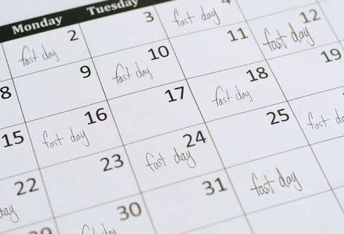 Even though the studies are very limited, the results suggest that alternate-day fasting can lead to weight loss and improve health.