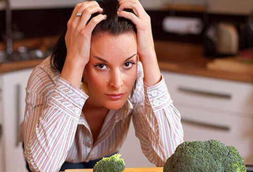 The role of food in depression has been the subject of many studies.