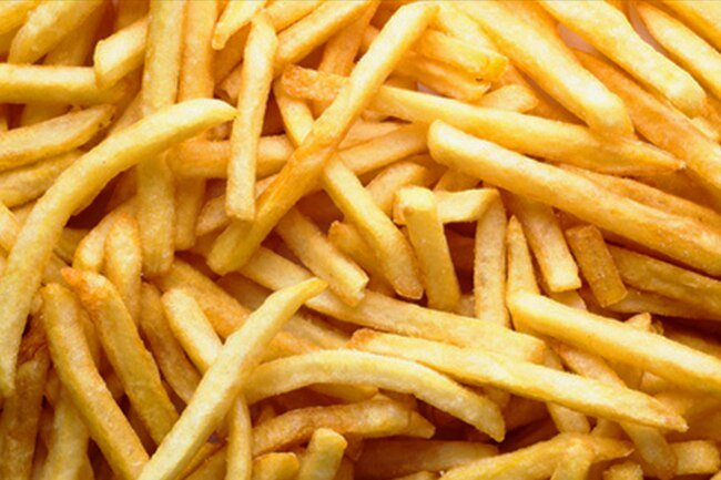 Eating french fries or hash browns 2 to 3 times per week increases the risk of early death.