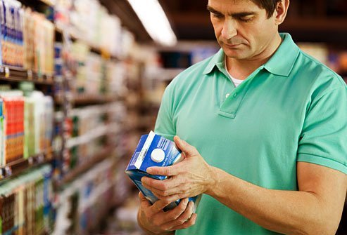 Dairy purines don't seem to cause gout and low-fat dairy may lower your odds of an attack.