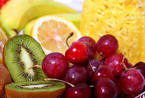 Fruits high in vitamin C, like tangerines and oranges, may help prevent gout attacks.