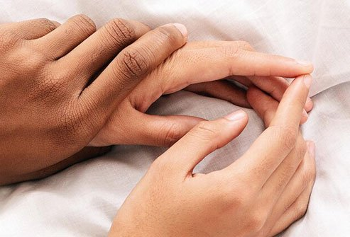 Sensate focus exercises can help you determine how different forms of touch make you feel.