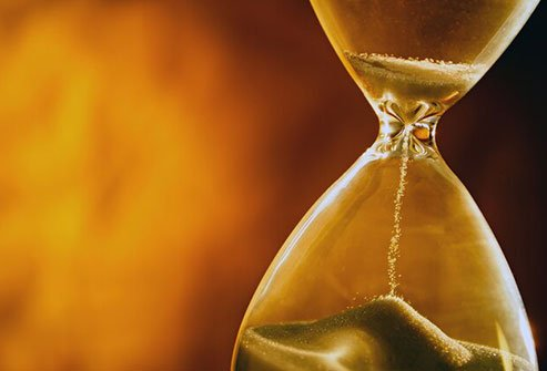 It's normal to take a little longer to respond to sexual stimulation as we age.