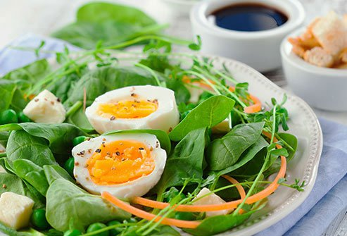 At about 70 calories per egg, you know exactly what you are getting.