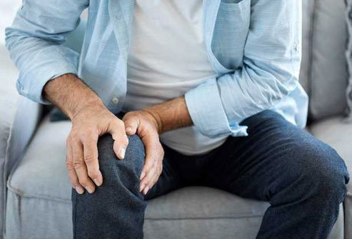Turmeric has shown promise for its ability to ease joint pain, stiffness, and inflammation.