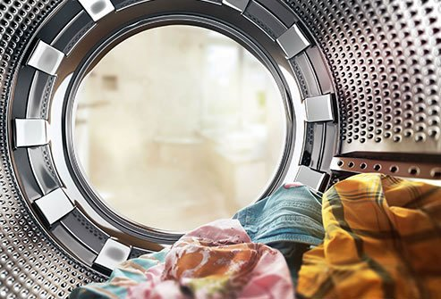 Even your washing machine itself needs cleaning sometimes.