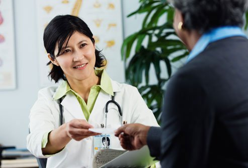 See your doctor if you need treatment guidance.