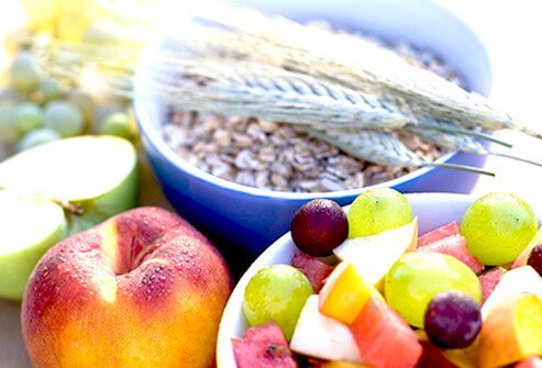 Individuals with hemorrhoids should soften their stools by increasing the fiber in their diets.