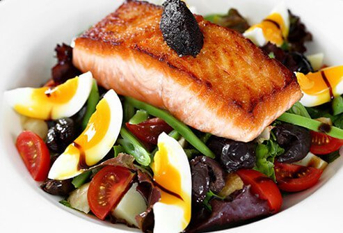 High-protein and low carb foods can help you loose weight.