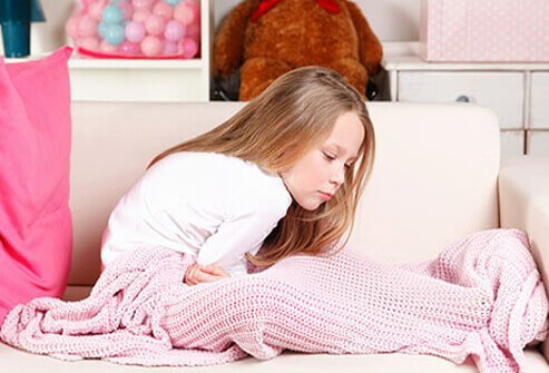 Home remedies for flu for kids involve making sure your child is adequately hydrated.