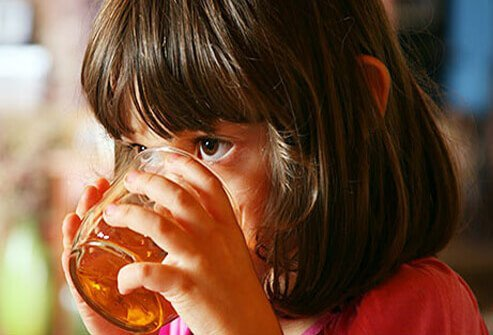 If the cough does not really bother your child, it may not require treatment.