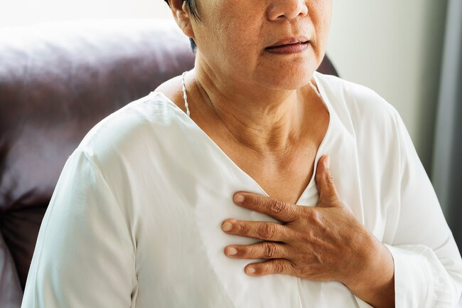 In the first day of grief over the loss of someone close, your chances of having a heart attack are higher than normal.