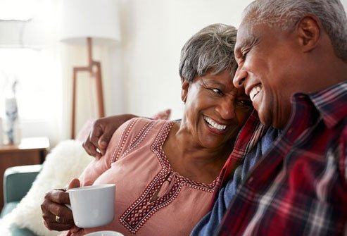 Ask your partner about their needs and desires, and talk about yours, too.