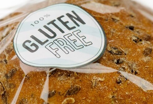 If you get gas from foods that include wheat or some other grains, your doctor may test you for celiac disease.