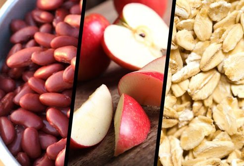 You probably already know about many of the foods that generate more gas.