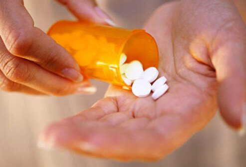 Your health care probably depends on certain medications, but they may also result in perspiration.