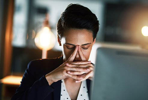 Many people diagnosed with these headaches are actually migraineurs.