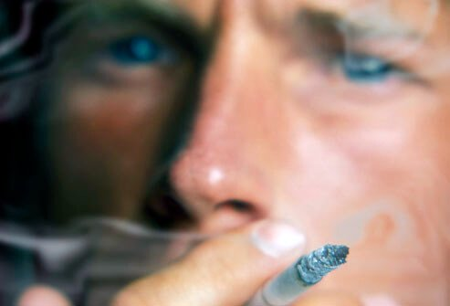 Exposure to smoke and chemicals is a common cause of sinus pressure headache.