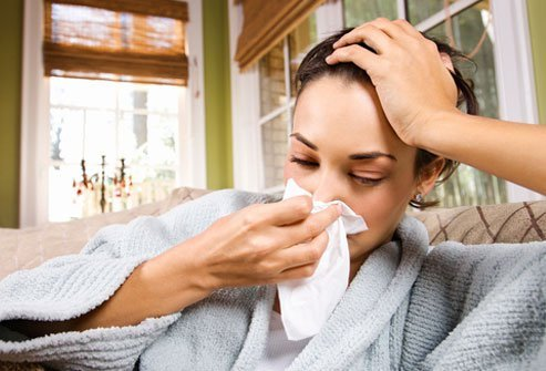 While there is no cure for respiratory infections, some remedies can be found courtesy of Mother Nature.