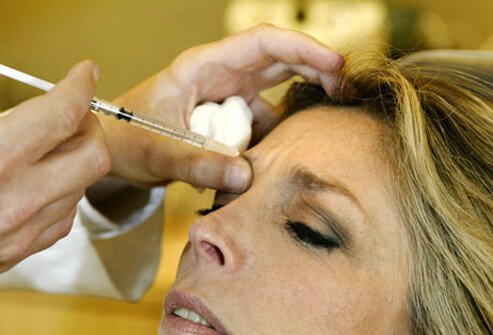 Three different forms of botulinum toxin are available (Botox Cosmetic, Dysport, and Xeomin) for the injection of facial muscles.