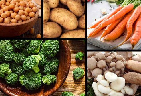 You need more veggies than fruit: 2-3 cups a day, depending on your age and sex.