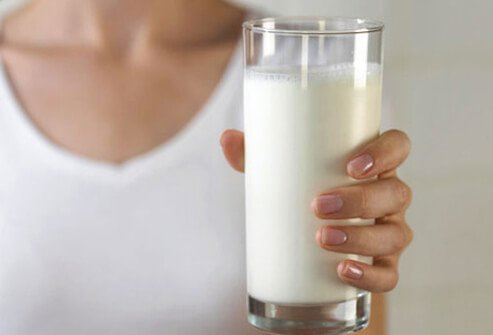 Organic milk stands out for having more omega-3 fat. Omega-3s are being studied for possible heart health benefits, and as a source of protection from Alzheimer's disease.