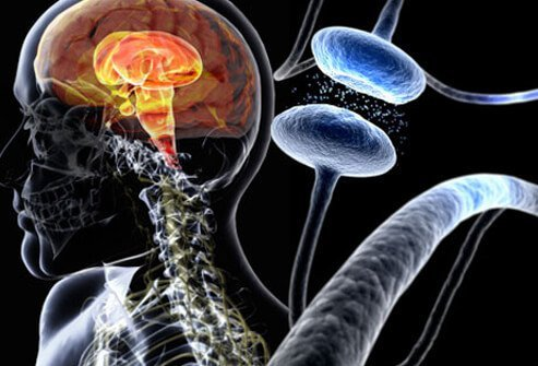 Parkinson's disease is a common age-related and progressive disease of brain cells.