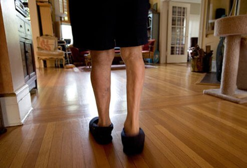 As Parkinson's disease progresses, other symptoms related to muscles and movement may develop.