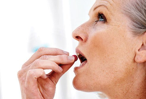 Certain drugs can help with blood sugar levels and obesity, as well as high cholesterol and high blood pressure.
