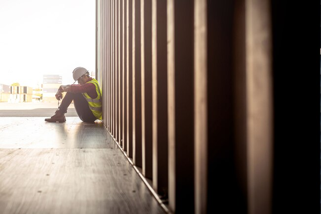 Studies show that job dissatisfaction is one of several side effects.
