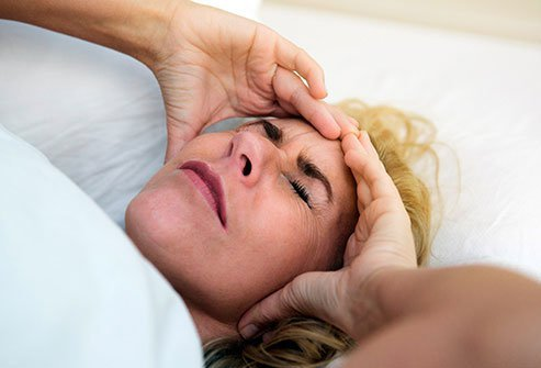 Chronic sleep loss can leave your body's immune system vulnerable.