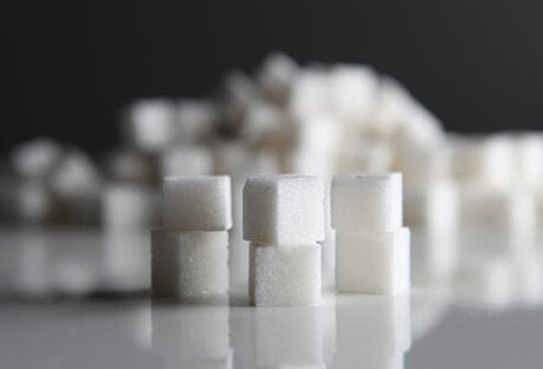 How much sugar should you be eating?