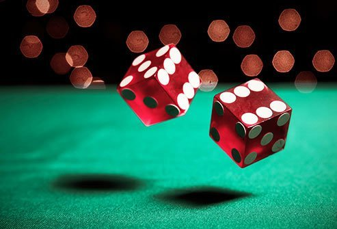 Problem gambling can cause serious personal consequences.