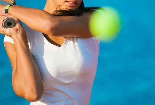This form of tendinitis causes pain on the outer side of your elbow joint.