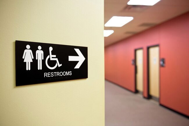 Retaining urine for too long may make it smell bad and it increases the risk of a UTI.