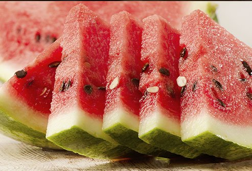 Watermelon is more than a refreshing summertime treat.