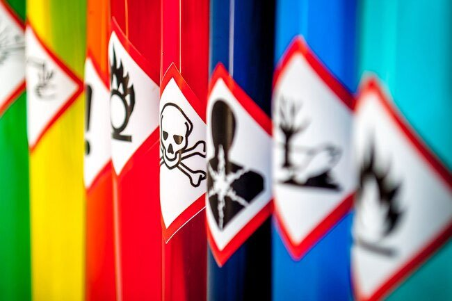 Genetic tests do not tell you how well you process environmental toxins.