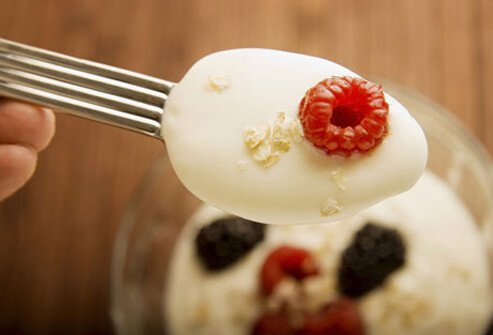 Probiotics are frequently used to treat symptoms of IBS.