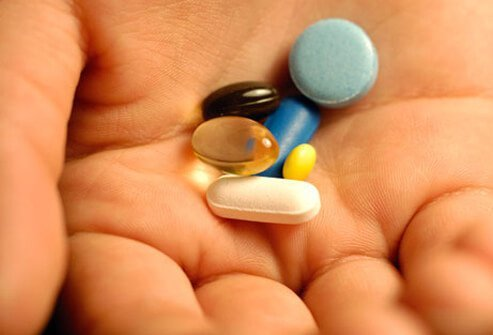 To avoid deficiencies, supplemental vitamins and minerals often are prescribed, as is a well-balanced diet.