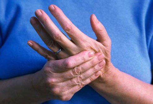 Do your feet feel numb? The culprit may be a nerve disorder called peripheral neuropathy.
