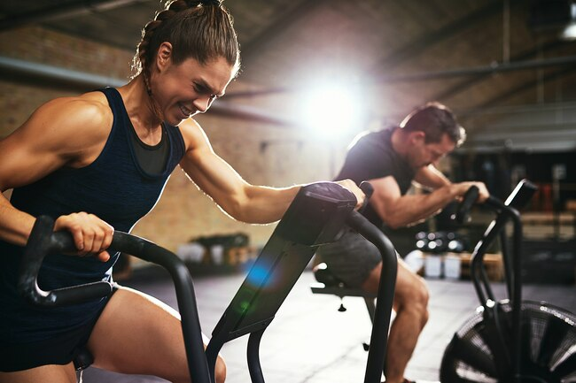 Short bursts of activity may offer similar benefits to longer workouts.