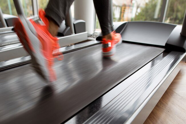 Exercise helps prevent heart disease and diabetes, which can damage kidneys.