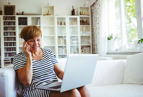 Working after you retire can keep your memory and brainpower in shape.