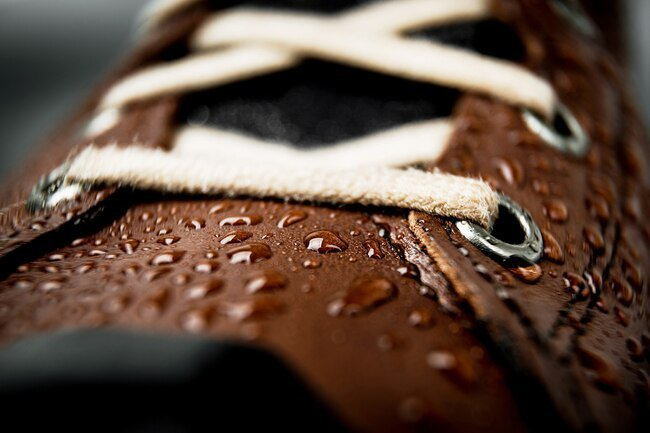 Look for boots that are waterproof as well as insulated to keep your feet warm.
