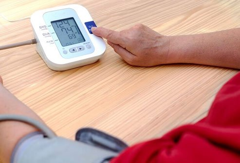 Heart rate and blood pressure return to normal levels 20 minutes after smoking a cigarette.