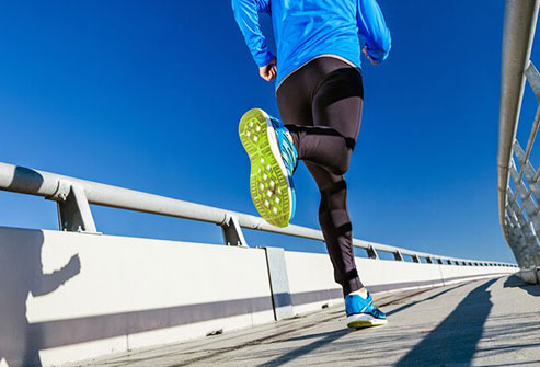 Moderate exercise can boost your mood, improve sleep, and ease withdrawal symptoms.