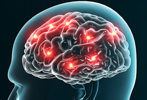 Caffeine can be addictive and change brain chemistry.