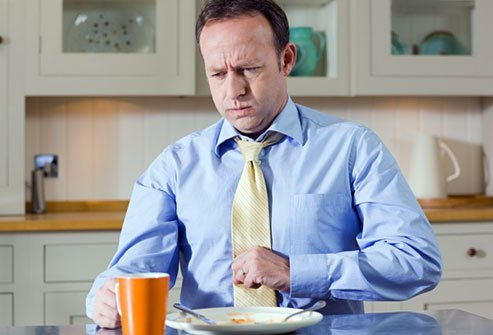 Bloating is often a mundane effect of the food you ate, but it may indicate a more serious health problem.